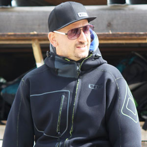 Michael Stanglmeier